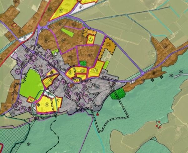 Bauleitplan Südtirol