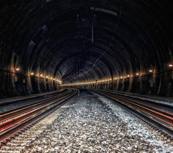 Bauingenieur Tiefbau Grundbau Geotechnik Michael Demanega Südtirol Tunnel