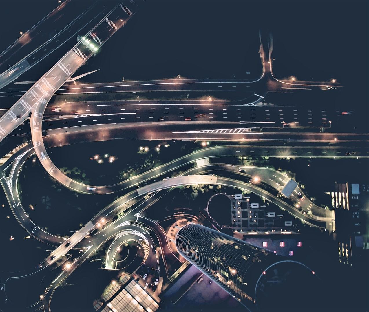 Civil engineer Michael Demanega mobility Innovation