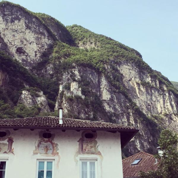 Salurn Südtirol Bauingenieur