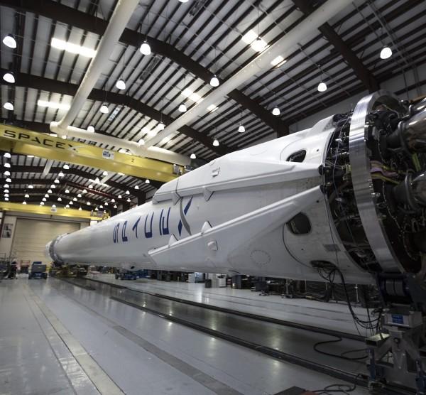 SpaceX Tesla Elon Musk Baungenieur Südtirol Blog Michael Demanega