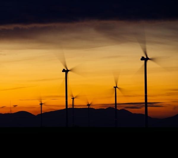 Windenergie Energy Wind Effizienz Nachhaltigkeit Michael Demanega