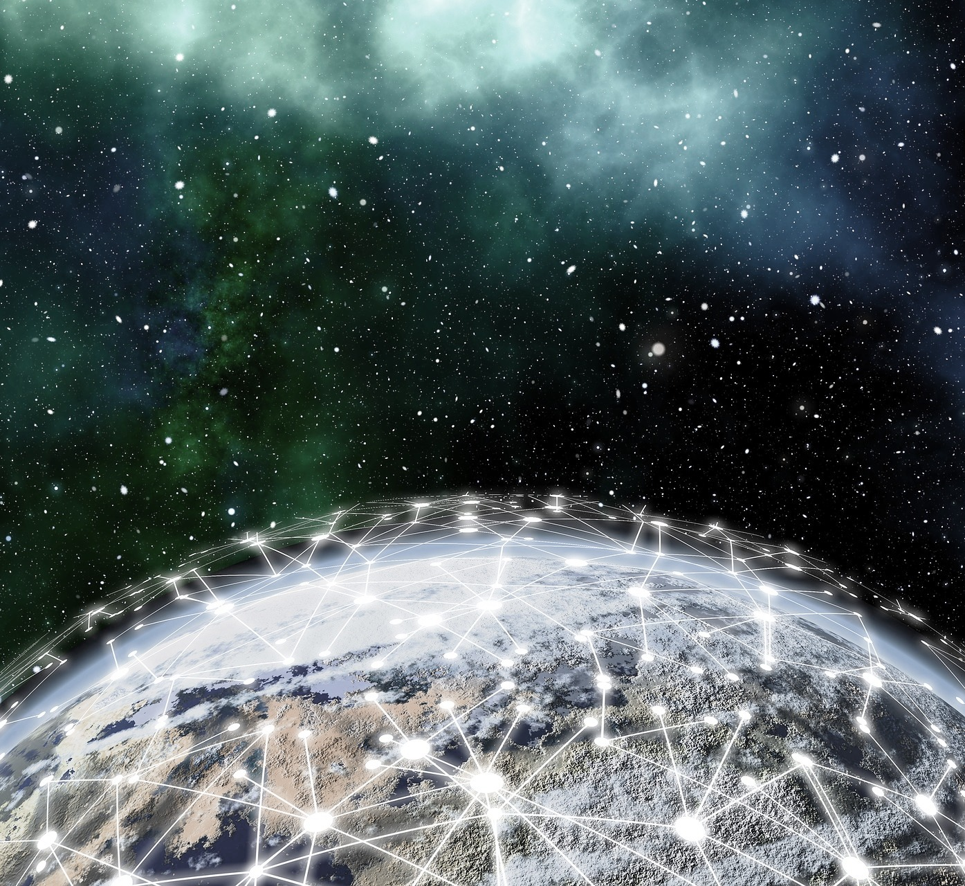 Blockchain Digitalisierung Engineering Bauingenieur Michael Demanega Innovation innovativ