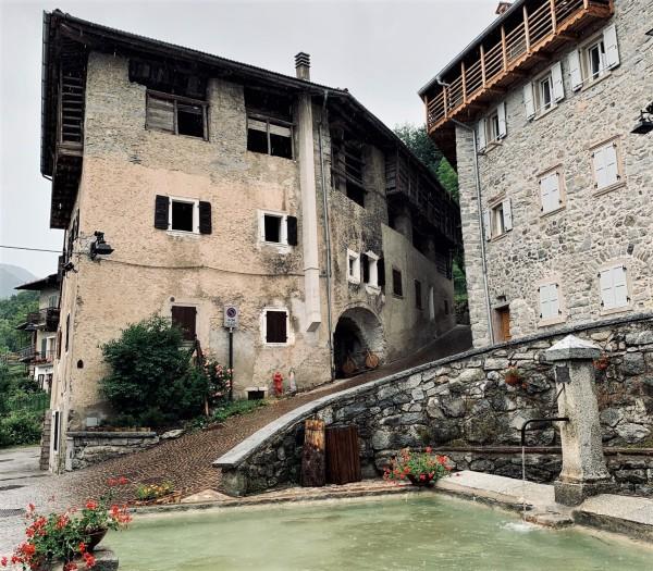 Baukultur Kultur Bauen Ingenieur Statiker Statik Bauwirtschaft Michael Demenaga Südtirol ingegnere civile Bolzano Trentino Trento